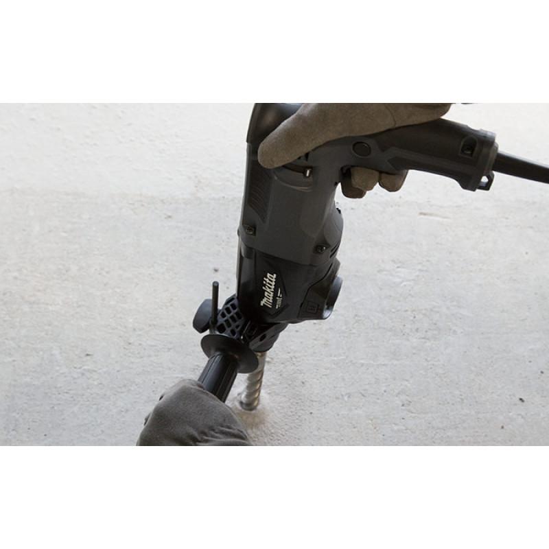 Martelete Combinado 26mm 2.3J 800W - MAKITA-M8701G